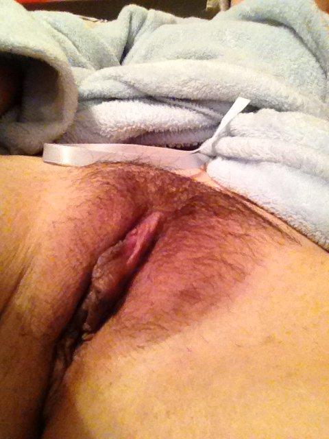 Nude Selfie 7058