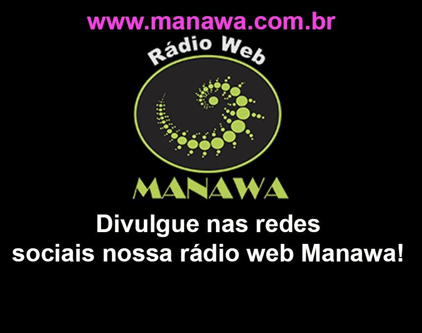 Resultado de imagem para rádio manawa