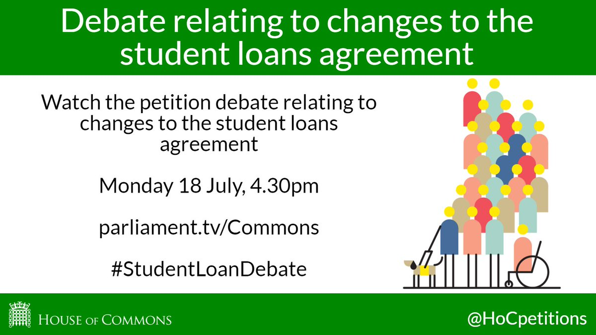 studentloandebate hashtag on Twitter