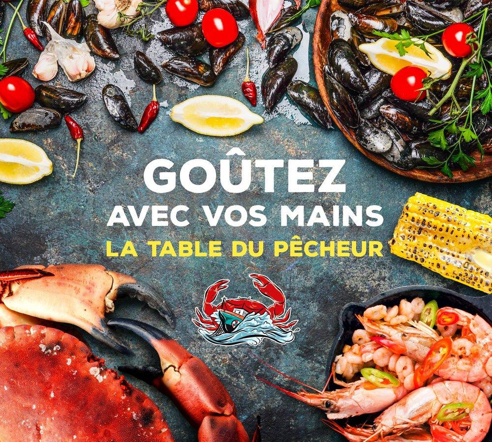 La Table Du Pecheur Tabledupecheur Twitter