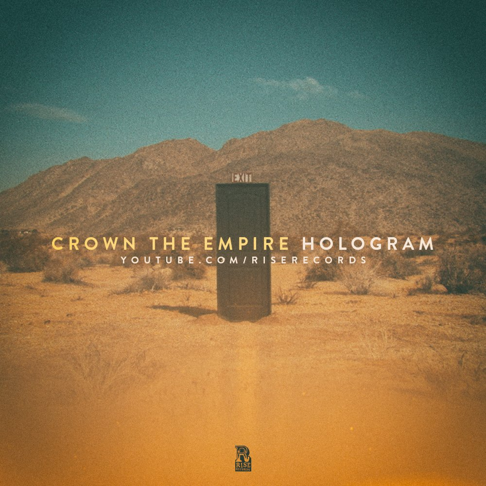 Crown The Empire on Twitter: