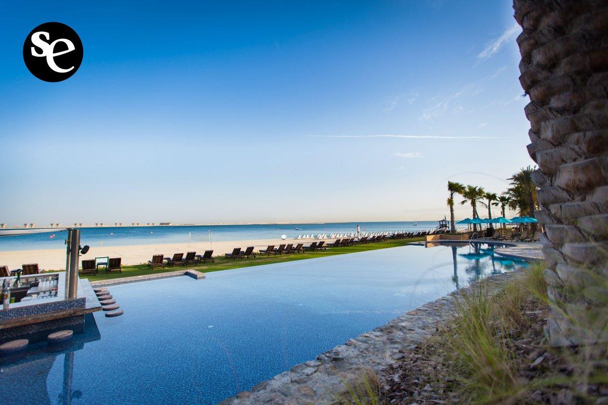 All-inclusive-Luxus im 5* @jebelaliresort über @SecretEscapesDE inkl. Flügen mit @emirates: https://t.co/Cd7W6Bo4lN https://t.co/AFHFqJijlK