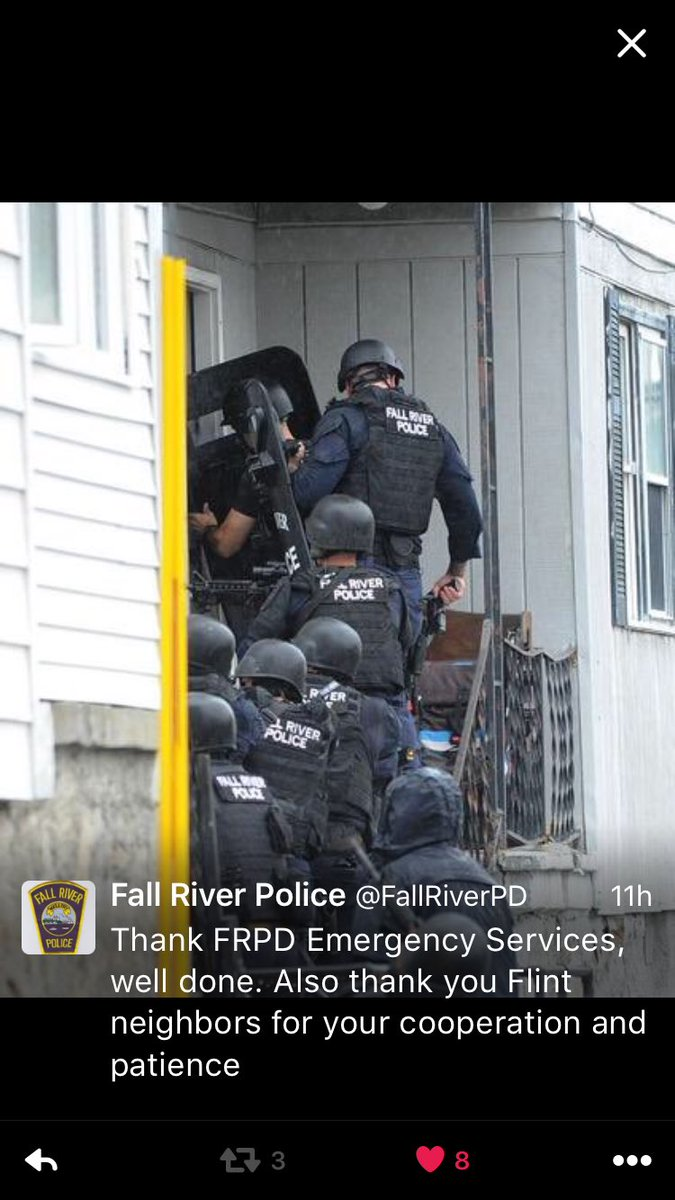 Fall River Police on Twitter: