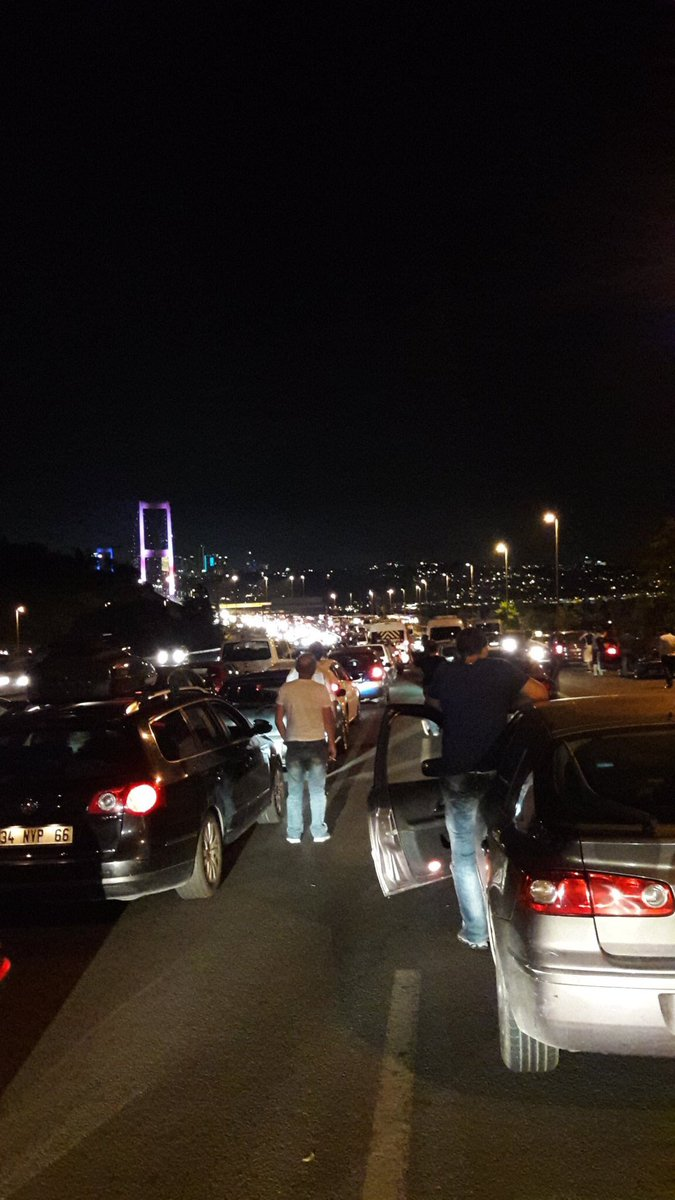 Military coup attempt in Turkey. Events and Aftermatch CnbhaHsWAAEhud6