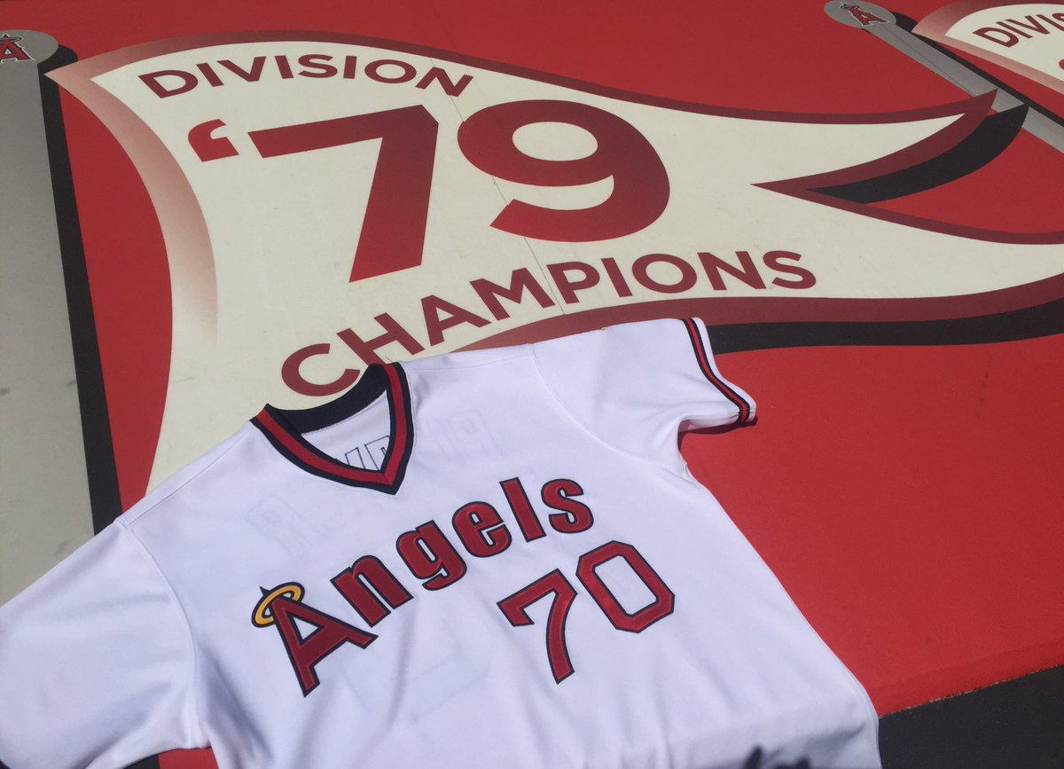 reputable site 1e09c 66bd8 Los Angeles Angels on Twitter: