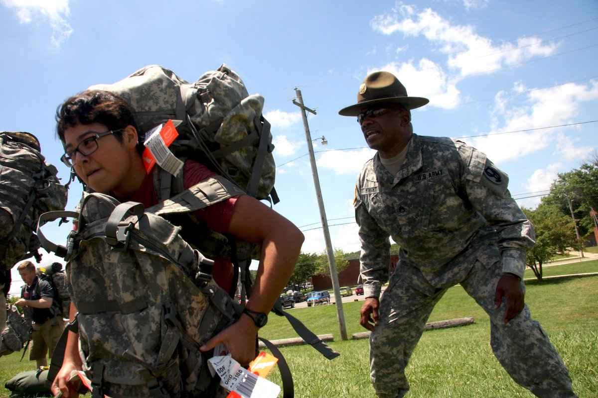Army ROTC on Twitter: