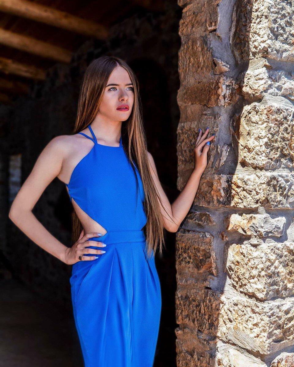 Anastasia Tsilimpiou Nude Photos 92