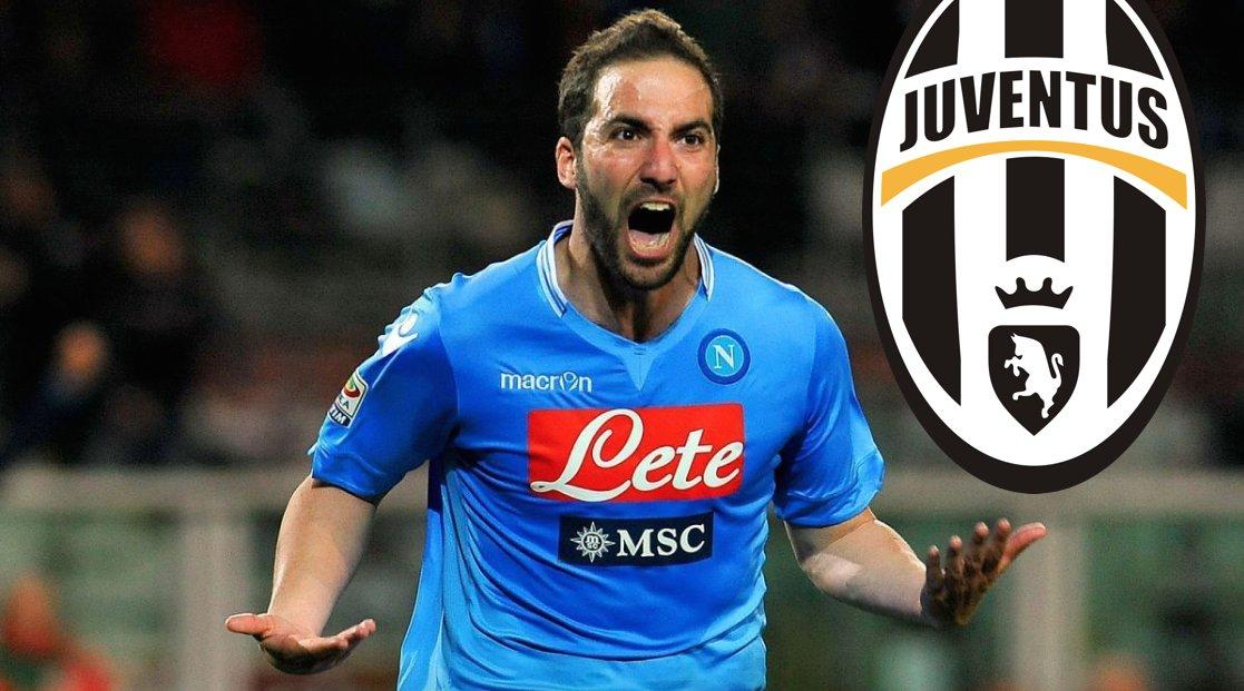 Calciomercato Napoli, De Laurentiis: Higuain resta, no a Santon
