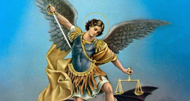 Apparizione di un Angelo a San Gregorio. Gli angeli esistono davvero?