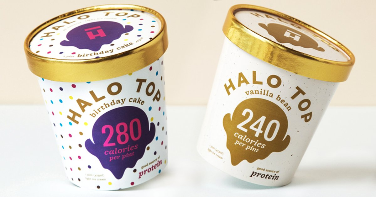 Halo Top On Twitter Our Healthy Ice Cream Is Now Available At
