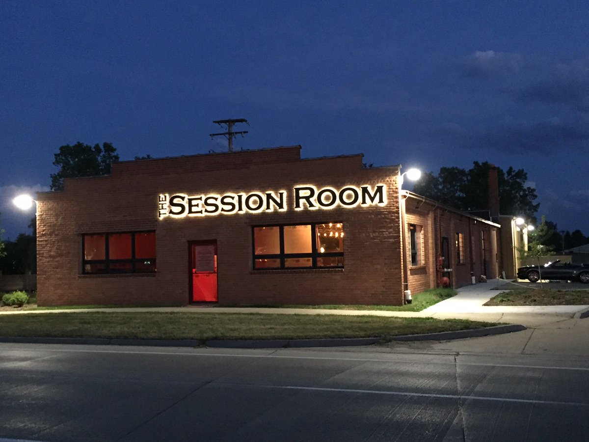 The Session Room On Twitter One Step Closer Craftbeer Annarbor