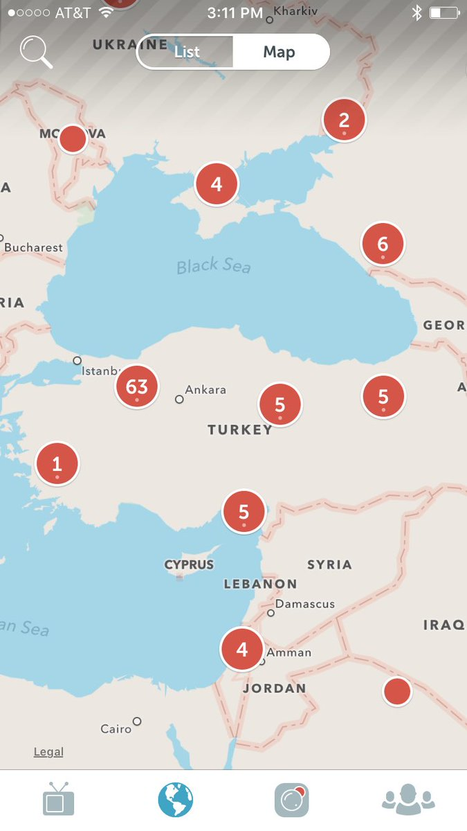 Helpful nav for finding live streams from Turkey, flip to the map view on @periscopeco: https://t.co/x1mSjSjPiy