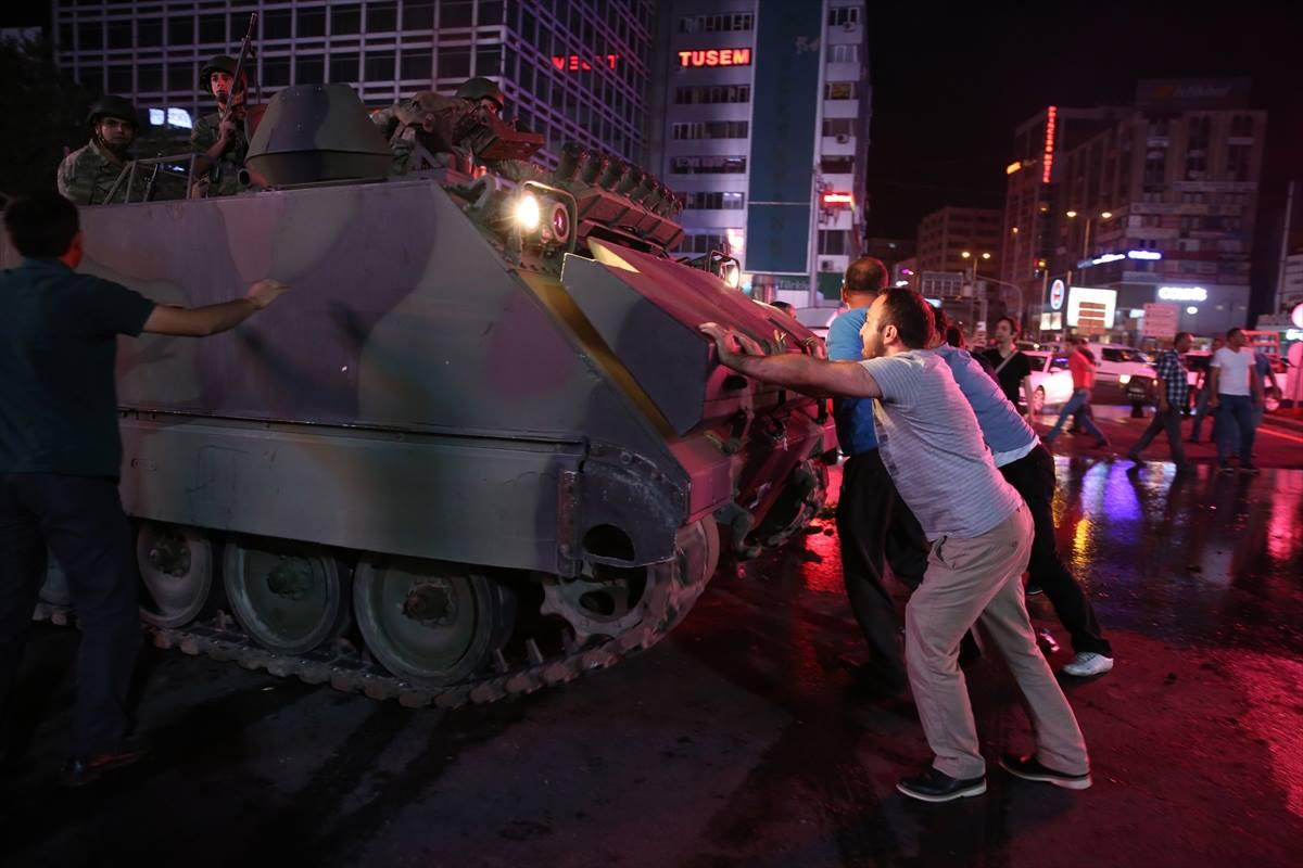 Могерини призвала уважать демократические институты Турции - Цензор.НЕТ 3278