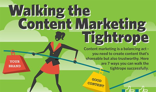 Content #Marketing Basics: 7 Steps to Shareworthy and Trustworthy Content:  https://t.co/RRG94THjNm  #Business https://t.co/H1UUgjifGL