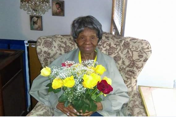 #MISSING: Rosa Williams, 93, with dementia. Last seen near 5900 32 Ave S at 3:30 p.m. If found, please call 911.