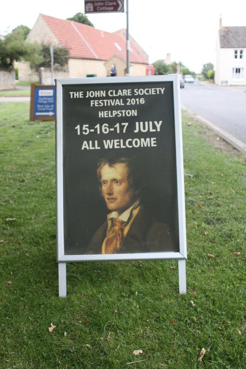 John Clare Society