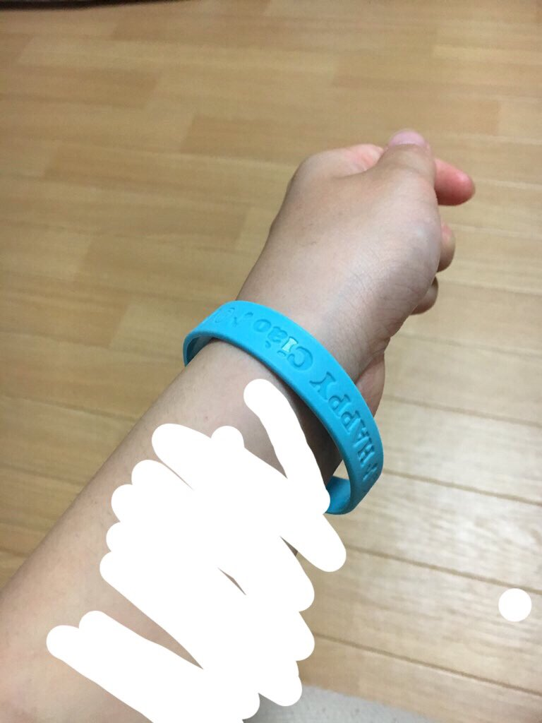 運動 青い と は ブレスレット [B!] 青いブレスレット運動って知ってる?ネット生まれの運動、色で意味が変わる