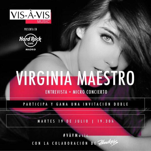 Virginia Maestro  - Página 14 CneyYc6XgAEzYOY