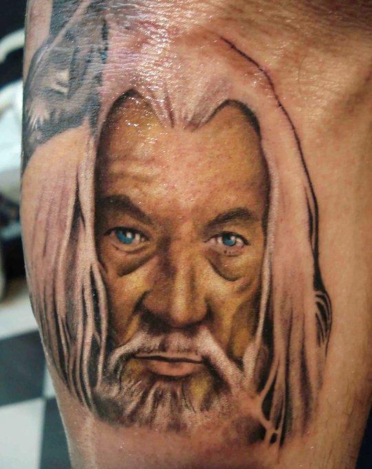 Tattoo Dixit On Twitter Raff Tattoo Studio Realismo En