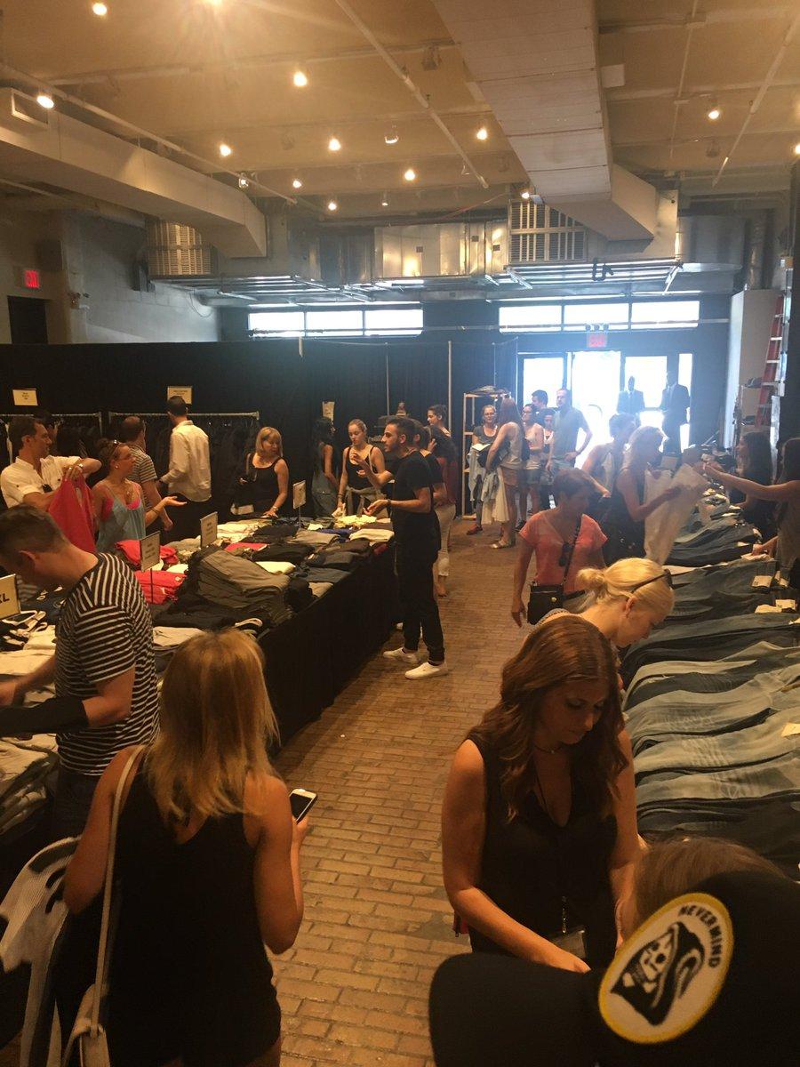 Rag & bone apparel & accessories new york sample sale.