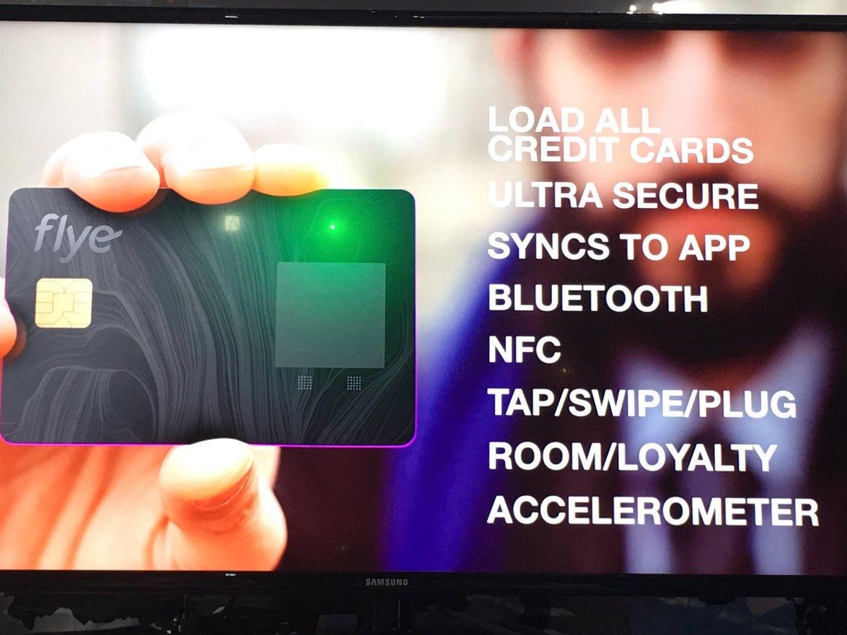 Znalezione obrazy dla zapytania Flye smart card
