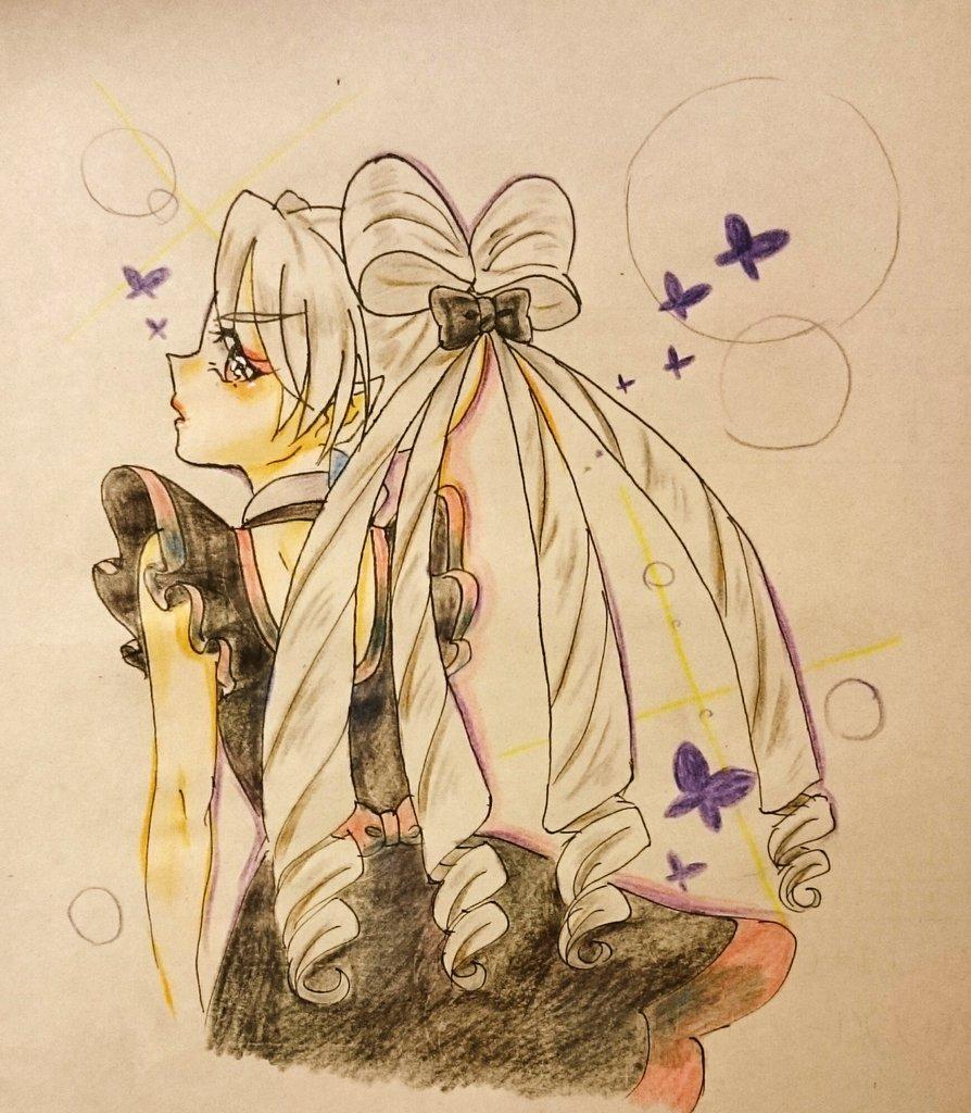 ねゆ (@neyuichigo)さんのイラスト