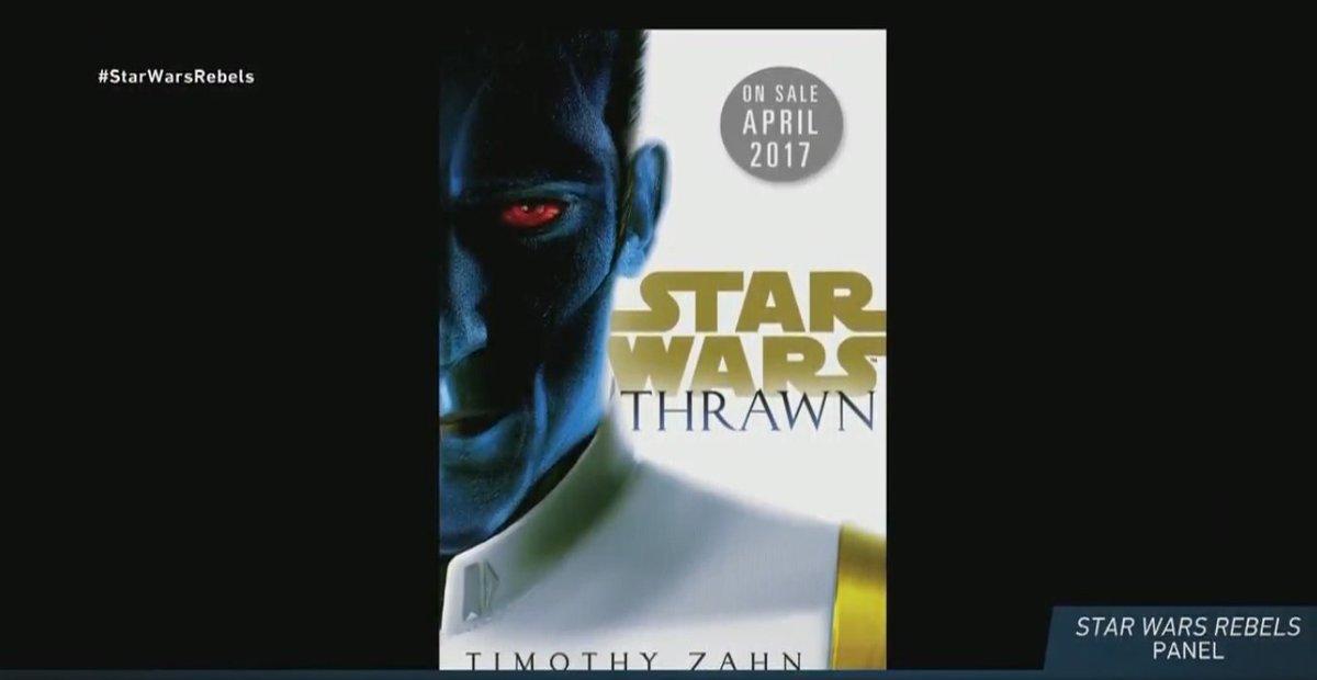 Star Wars Rebels season 3 trailer!  CnfzXgpXgAAK09-