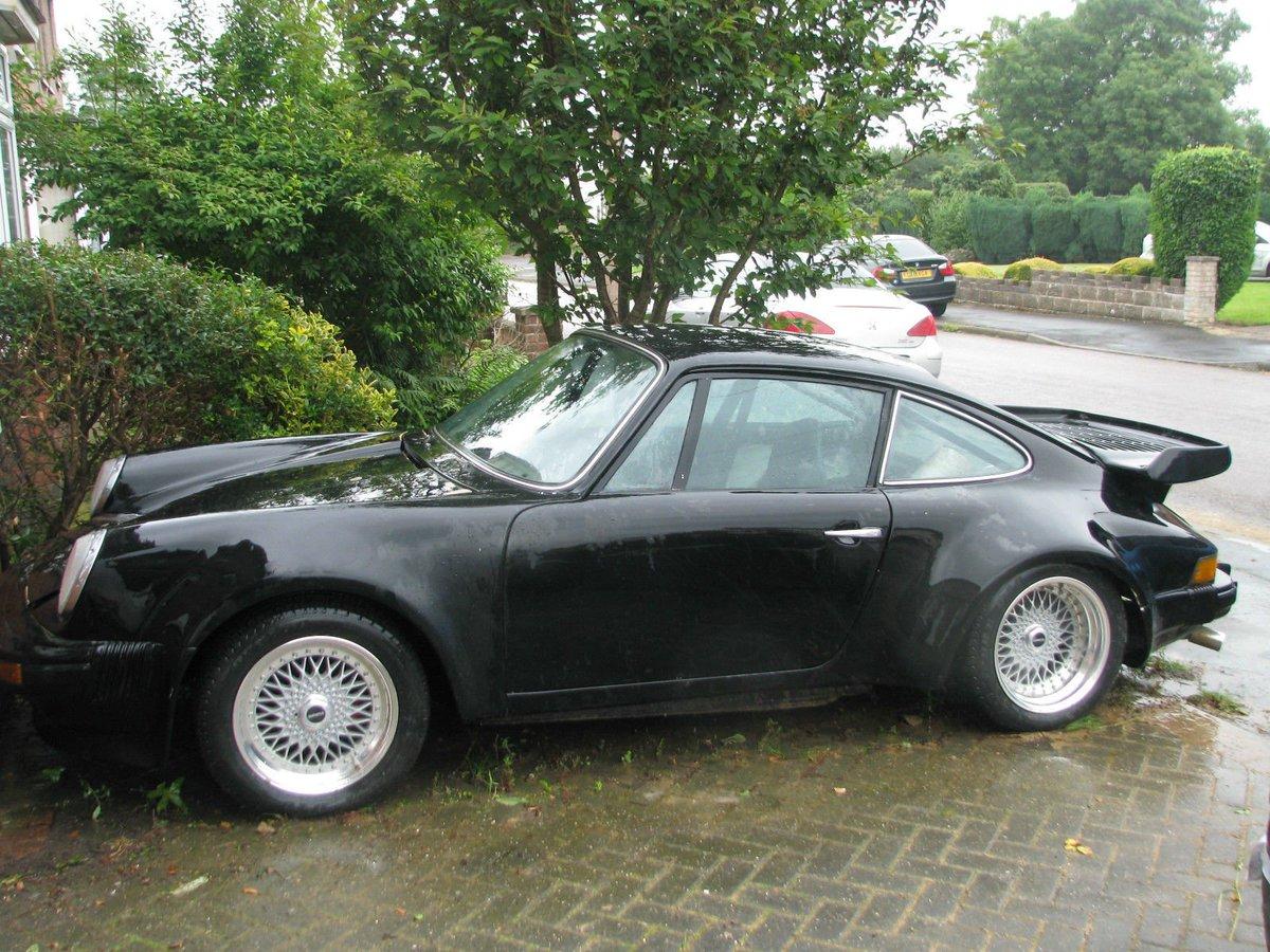 Project Cars Uk On Twitter Porsche 911 930 Turbo Wide Body
