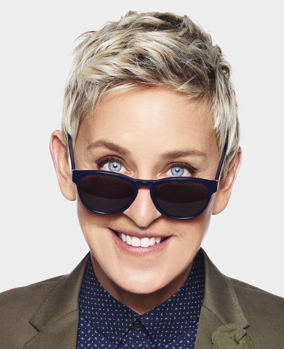 2bdd4c086c984 Ellen DeGeneres on Twitter