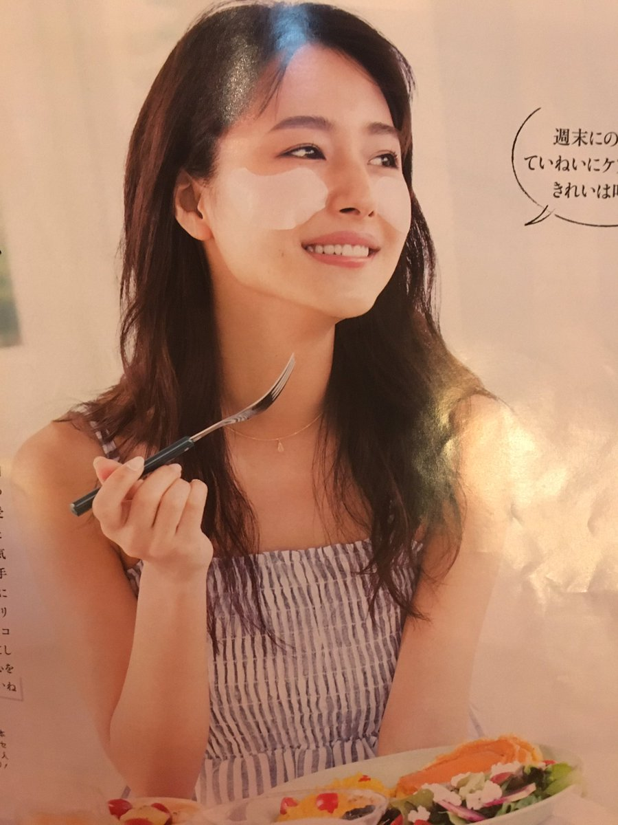 石川理咲子 笑#AneCan #石川理咲子 pic.twitter.com/XxoYeoGGG2