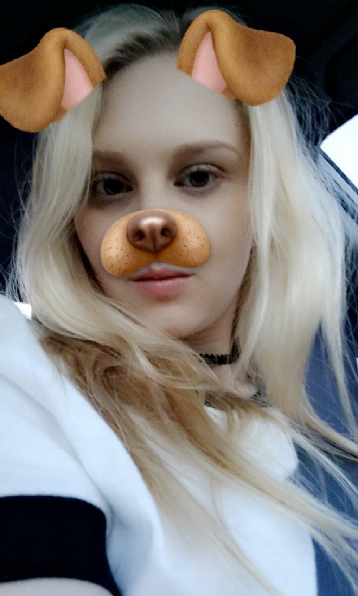 Lily Rader Blacked