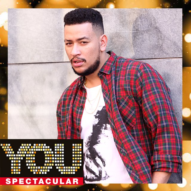 Winner of the Most Stylish Male Celeb is AKA! #YOUSpec2016 @akaworldwide @EmperorsPalace https://t.co/2600zZb8Z7