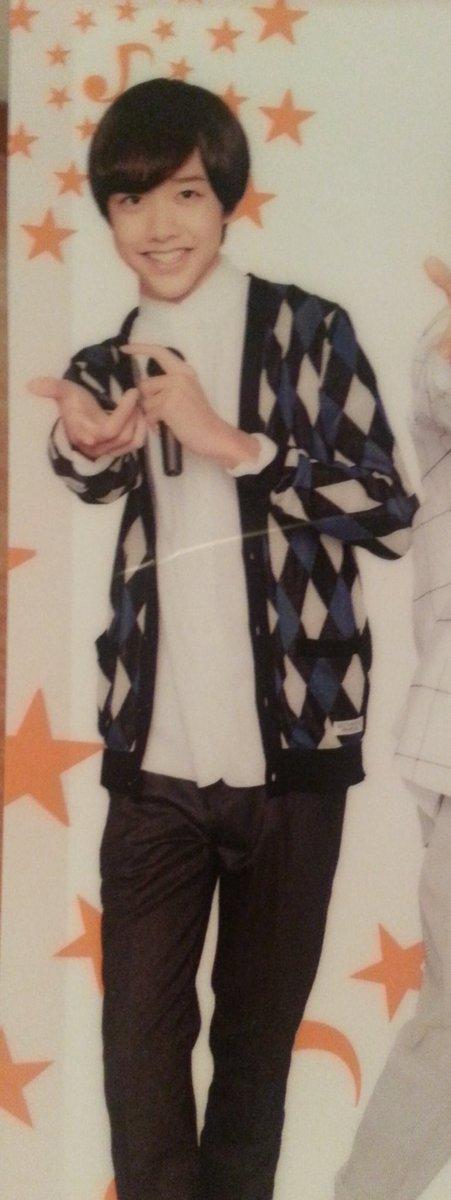 Classmate J 松井奏