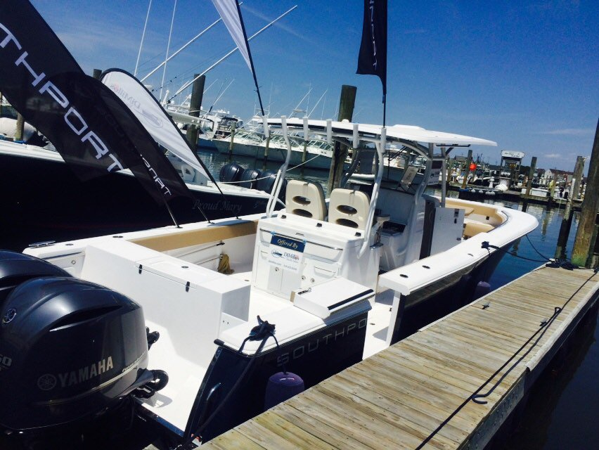southportboats хаштаг в Twitter