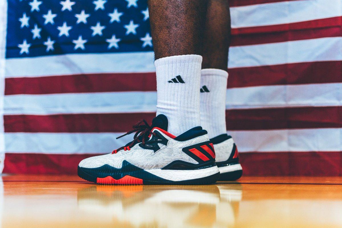 wholesale dealer 0fd6c 1c2a6 adidas Basketball on Twitter