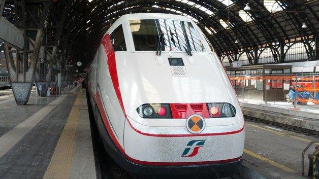 Ritardo Treni in Italia: problemi per il Frecciabianca Milano-Lecce