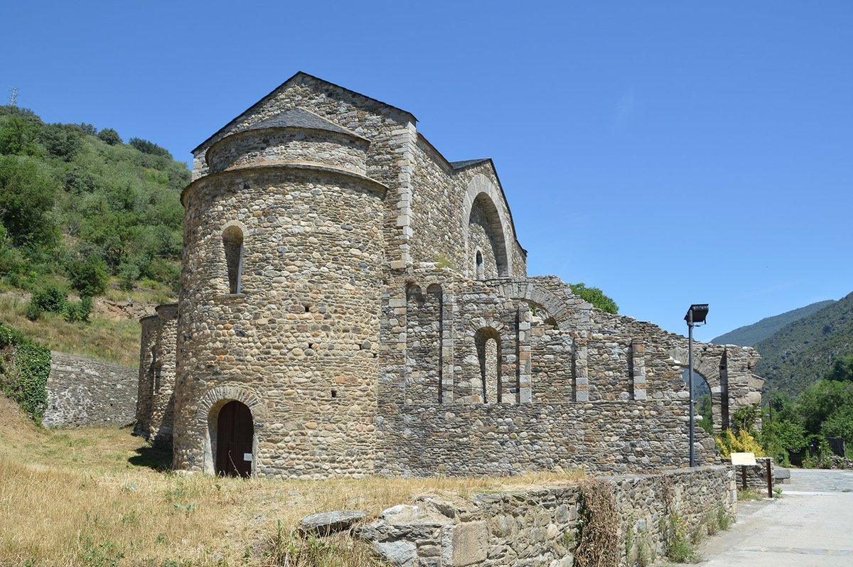 Pere Folch On Twitter Sant Serni De Tavernoles Anserall