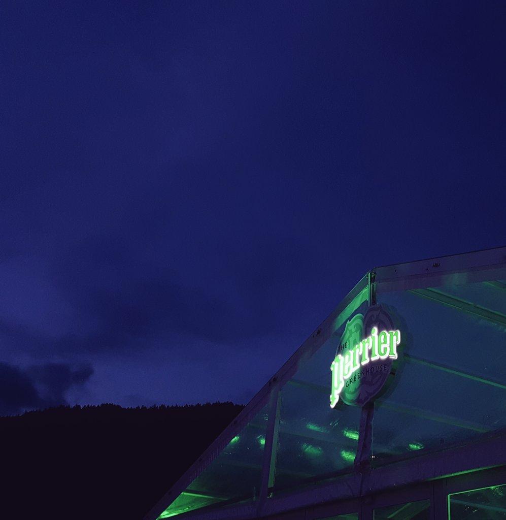 We're baaaack! #PerrierGreenhouse #pembyfest #pembyfest2016 #pembertonmusicfestival #perriercanada https://t.co/bmgFPQarlP