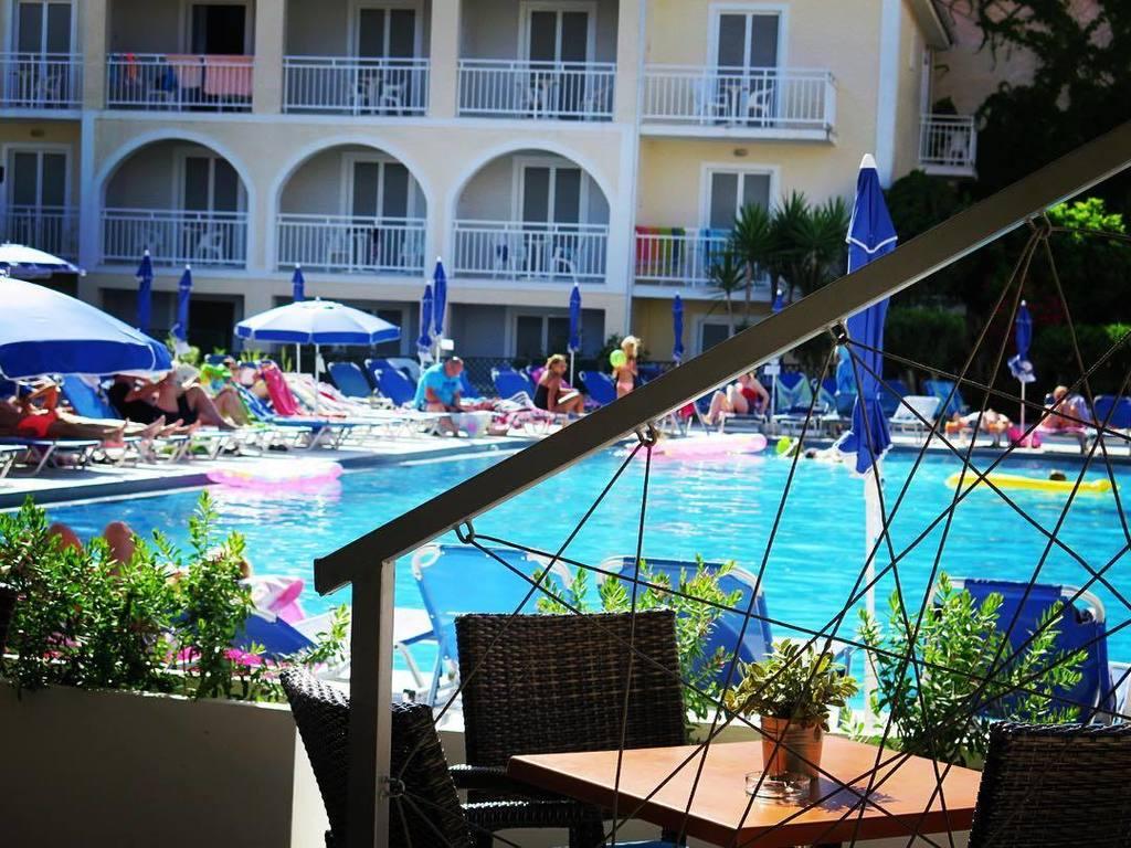 Easy like Sunday morning 😎@dianahotels #sundaymorning #greekholiday #zakynthos https://t.co/H8arHIcNOk https://t.co/XsMVwEoArQ