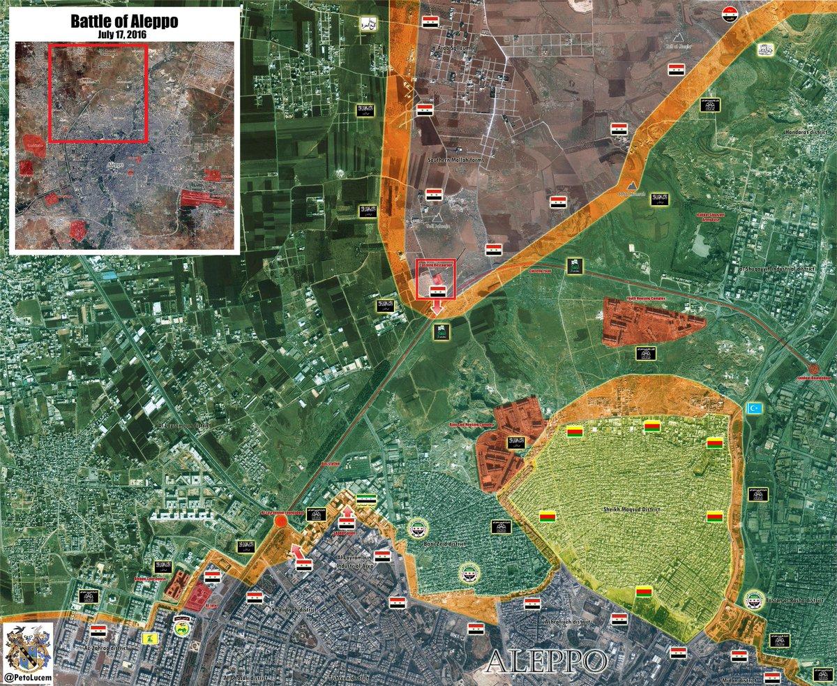 متابعة مستجدات الساحة السورية - صفحة 19 CnjnGVEWgAAM9T2