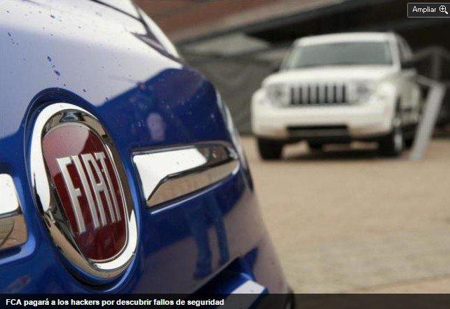 USA: Indagata Fiat Chrysler Automobiles per vendite truccate