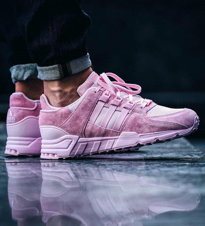 Adidas Eqt Support Fresh Pink