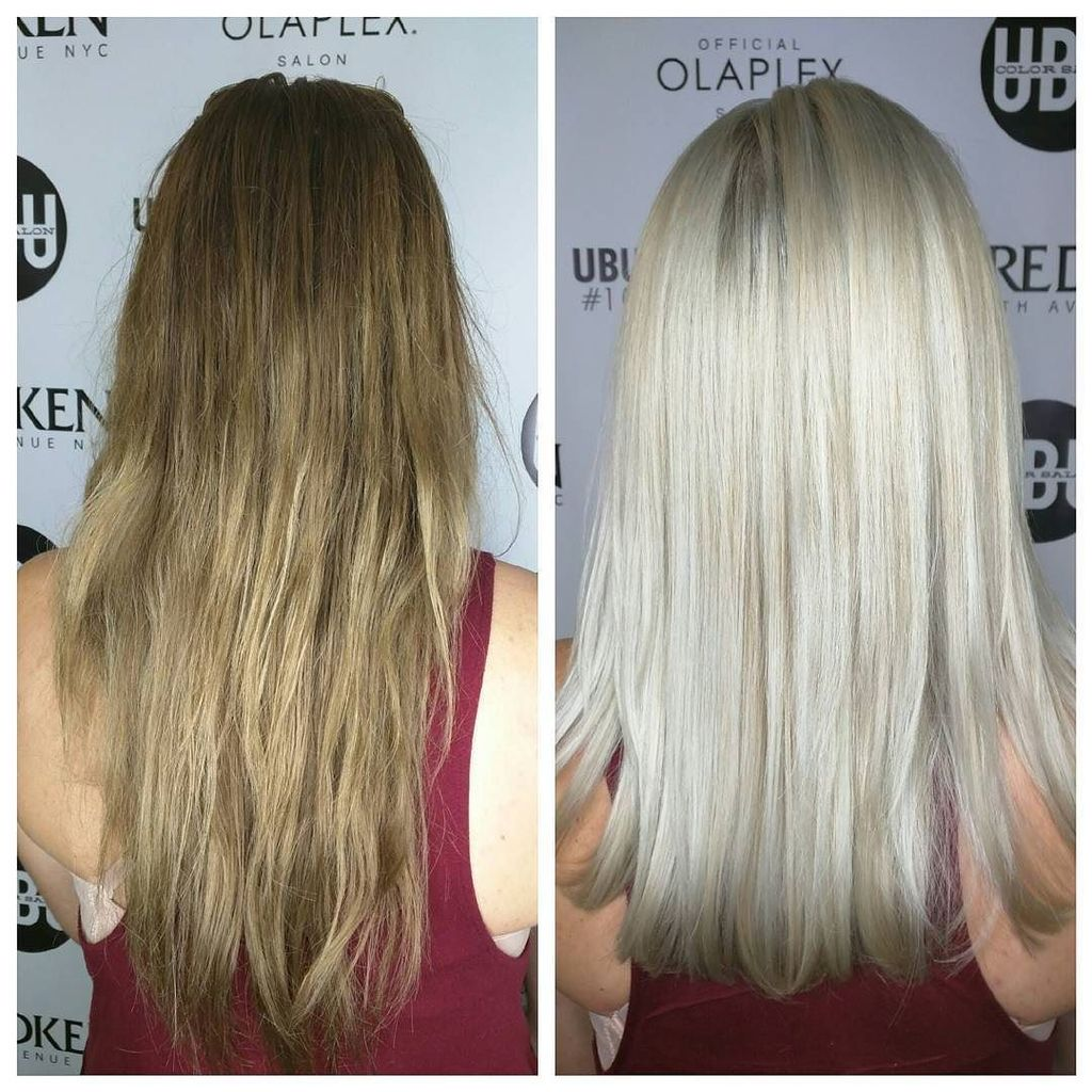 Lon Madewell Hair On Twitter Box Color Correction Level 5 Ash