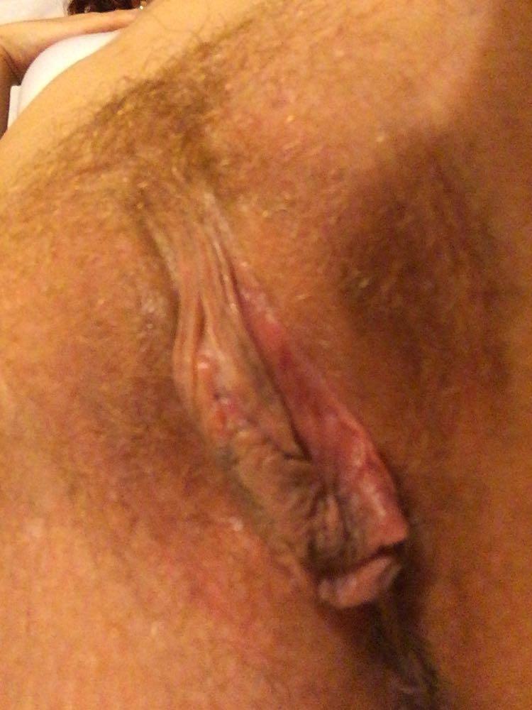 Nude Selfie 7082