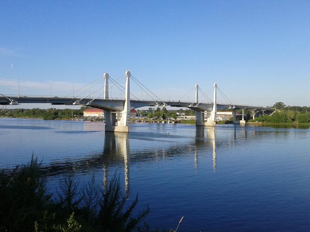 мост в кимрах фото нормы носят