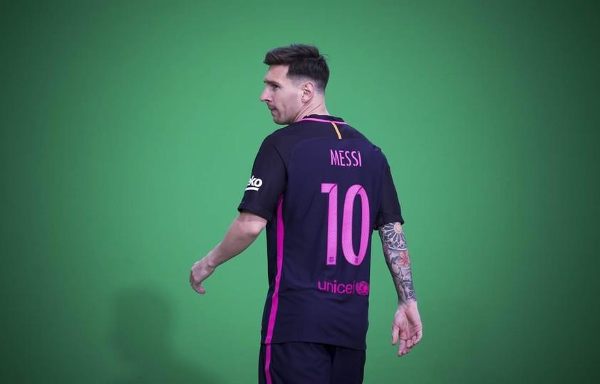 newest f5e00 18d8f barcelona new kit messi sale | Up to 66% Discounts