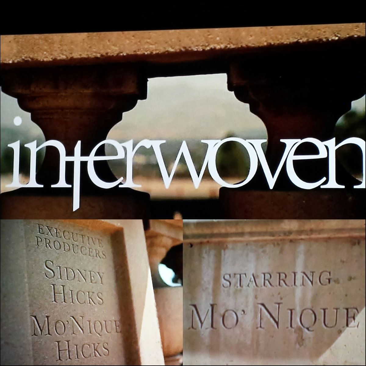 "@moworldwide ""Interwoven,"" really blessed me! Thanks for this film! It will help all going thru! #interwoven #movie https://t.co/2zE7RllR5Q"