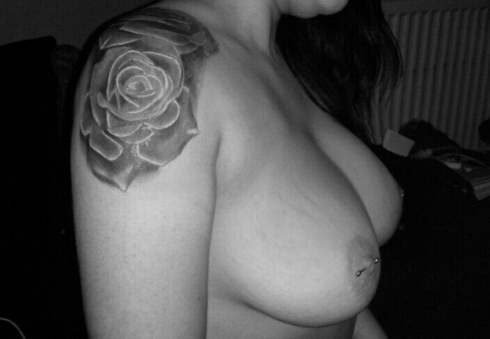 Nude Selfie 7139