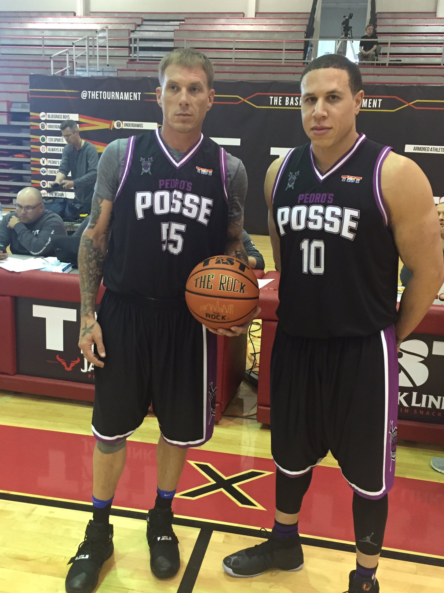 "TBT on Twitter ""Jason Williams and Mike Bibby ing up next"