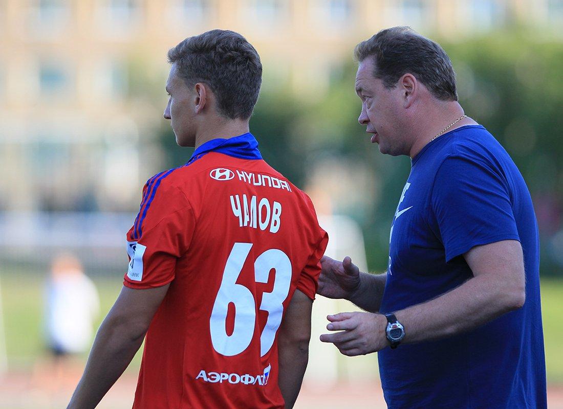 Лучше бы мы играли с Реалом семь матчей, а не один. Главный тренер ЦСКА бросает вызов формату Евролиги